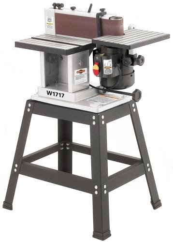 Shop fox w1717 1 3 horsepower horizontal and vertical for Html horizontal table