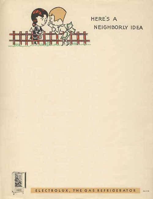 Electrolux, 1938  Source