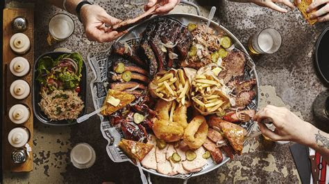 WIN a Red's True Barbecue Feast & Bar Tab Worth a Total of