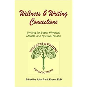 Cover Image of Wellness & Writing Connections Book