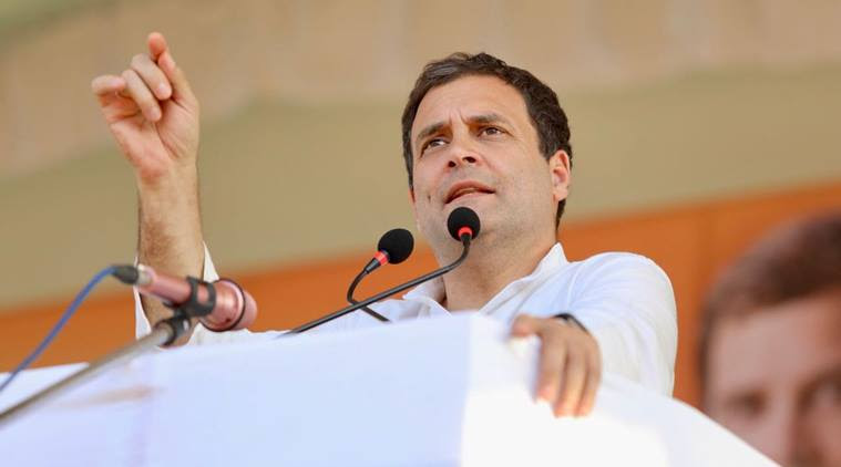 Karnataka elections: PM Modi should explain rising fuel prices and his inability to curtail them, says Rahul Gandhi