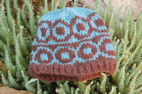 Center Square hat