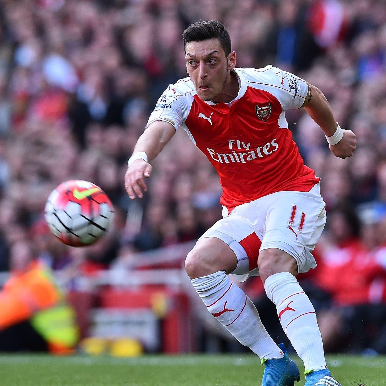 Arsenal Transfer News: Latest Mesut Ozil and Shkodran ...