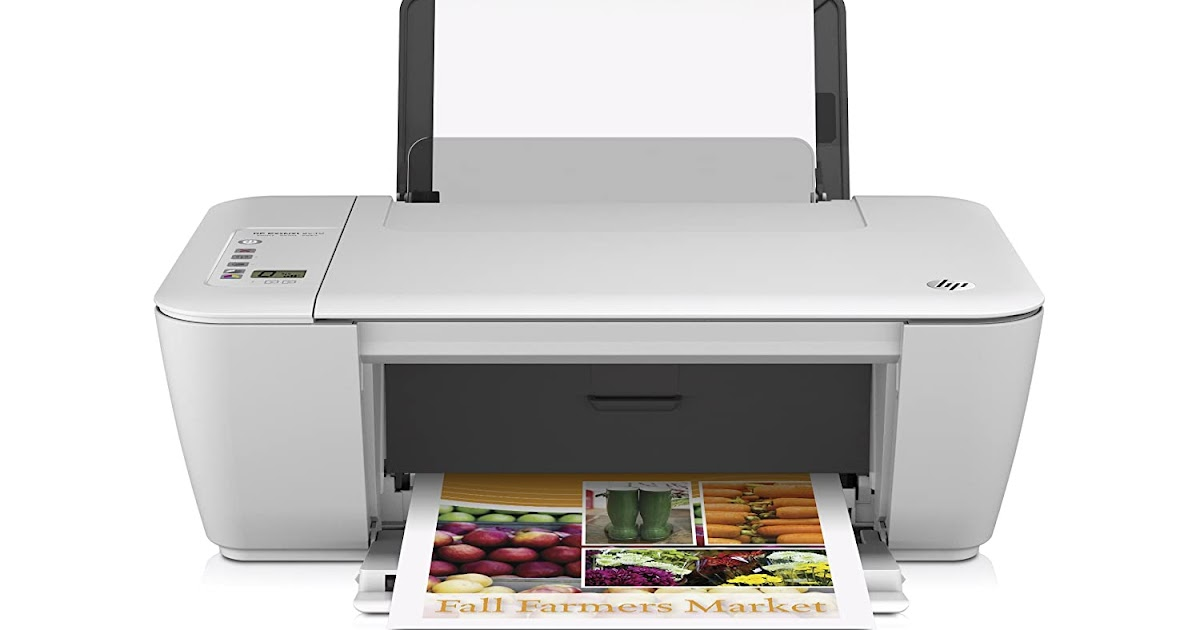 rezension hp deskjet 2540 multifunktionsger t scanner. Black Bedroom Furniture Sets. Home Design Ideas