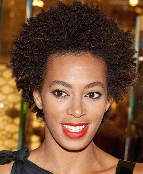 African American Short Natural Hairstyles for Women   2017 Medium Hairstyles Ideas