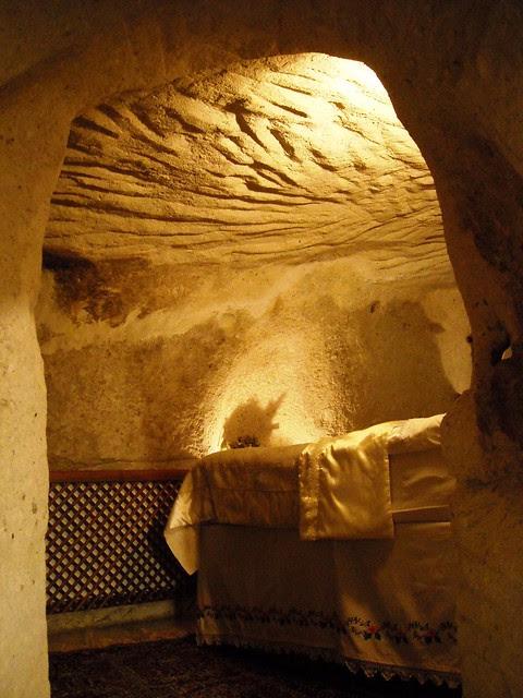 10 Underground Hotel Unik di Dunia