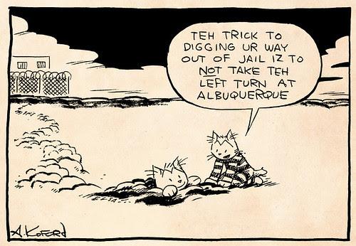 Laugh-Out-Loud Cats #2101 by Ape Lad