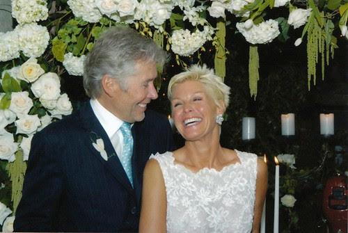 Julia van Hees-Aidner, marragie to Donald Adler