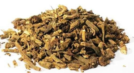 Valerian Root Organic Dried 2 oz