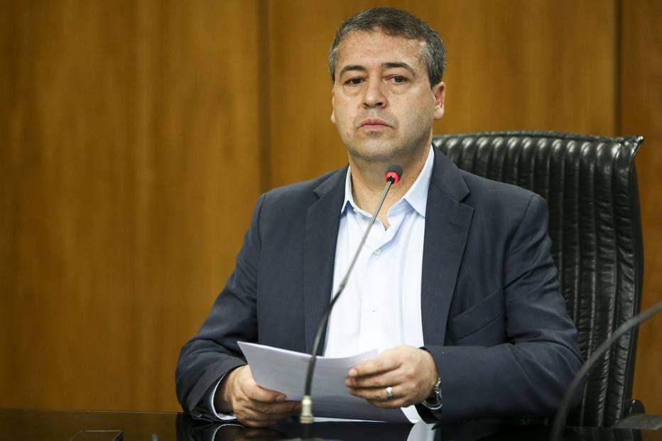 Ronaldo Nogueira