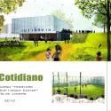 A35 – Exposición de Arquitectura Joven en el Perú (7) A35 – Exposición de Arquitectura Joven en el Perú (7)