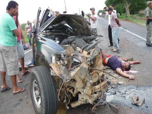 Resultado de imagem para acidente fatal
