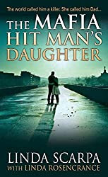 "But few books have truly captured mob life the way Linda Scarpa has in her new book ""The Mafia Hit Man's Daughter."""
