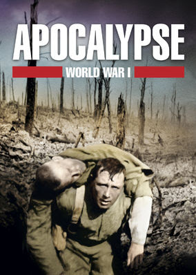 Apocalypse: World War I - Season 1