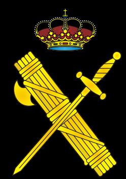 http://es.wikipedia.org/wiki/Guardia_Civil