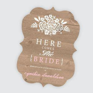 Cheap Wedding Invitations, Cheap Save The Date Cards
