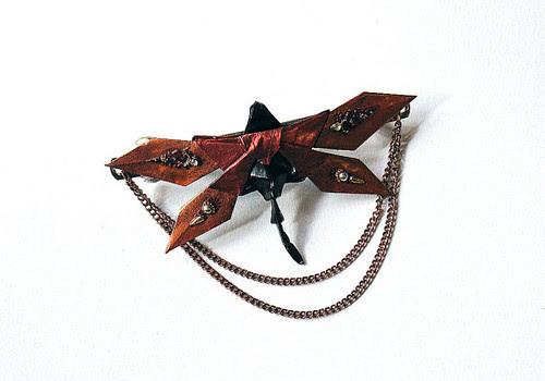 Origami-Steampunk-Dragonfly-Barrette