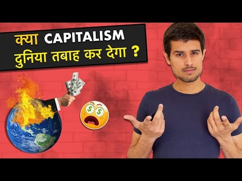 Will Capitalism destroy the World?   The Power of Money   Dhruv Rathee