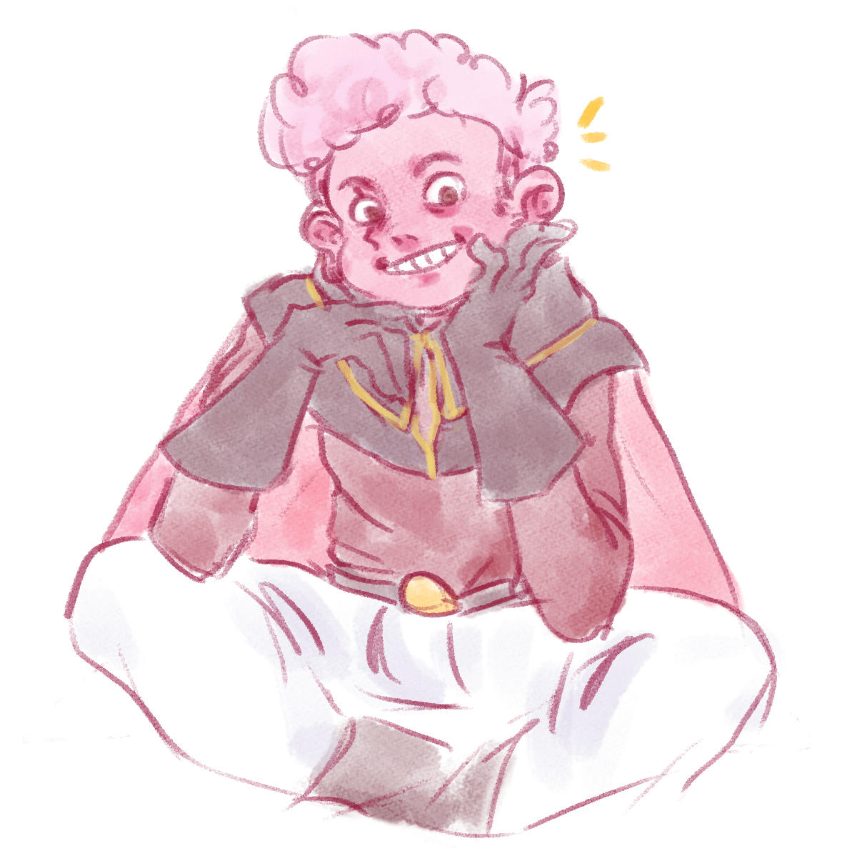 late to the party but i love captain lars ⭐️⭐️