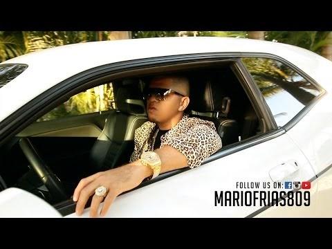 Mario Frias 809 - Tengo Billete (Video Oficial)