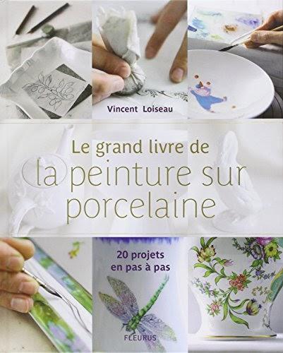 gatorebook lunga: 🚁Sauver🚁 Le grand livre de la peinture sur porcelaine PDF Ebook En Ligne ...