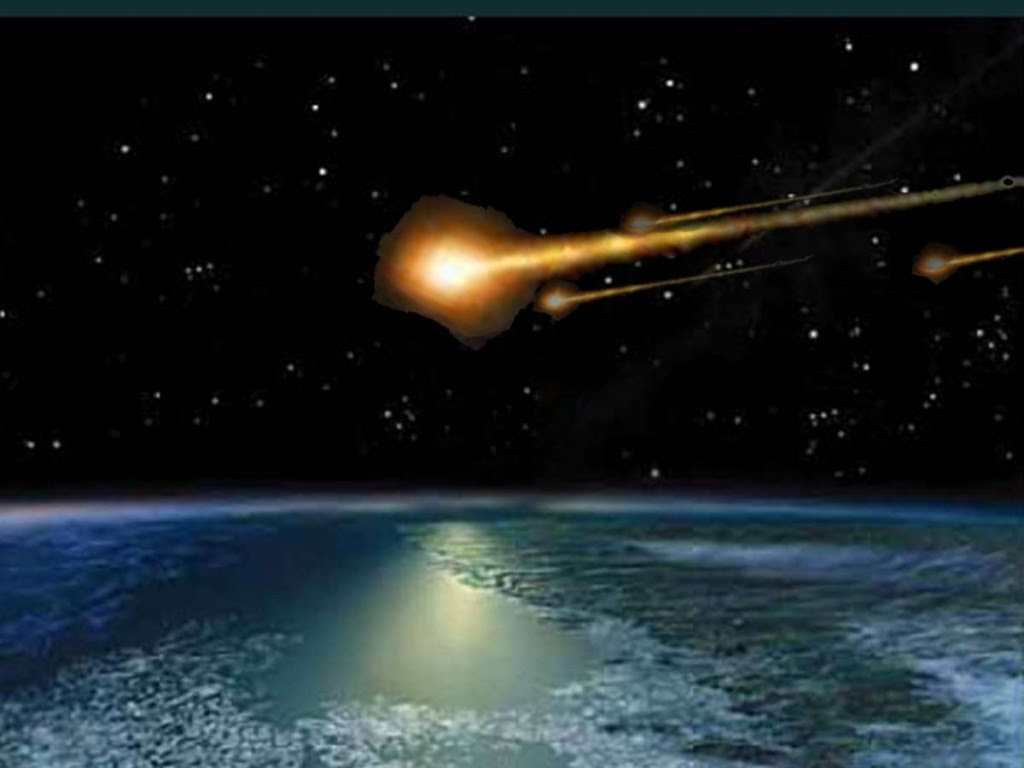 indigo asteroid wisp image - HD1024×768