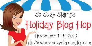 SO SUZY NOVEMBER RELEASE BLOG HOP
