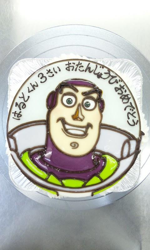 トイストーリーシリーズのバズライトイヤーbuzz Lightyear