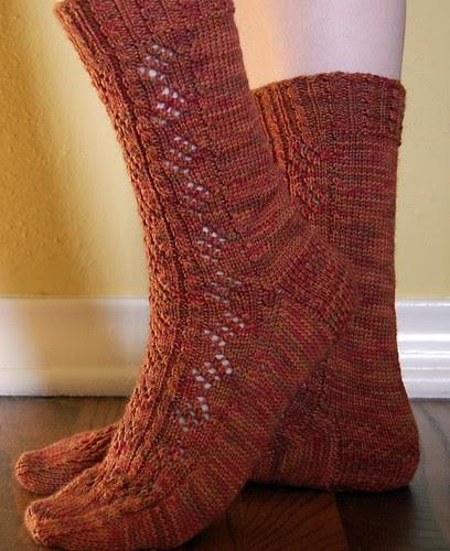 Anniversary Socks