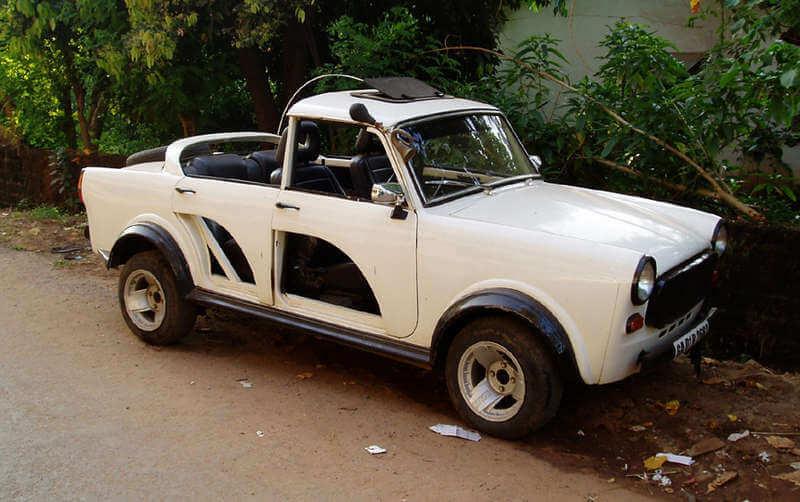 19 Elegant Modified Ambassador Car In Kerala Olx