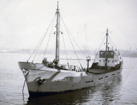 joost 1952