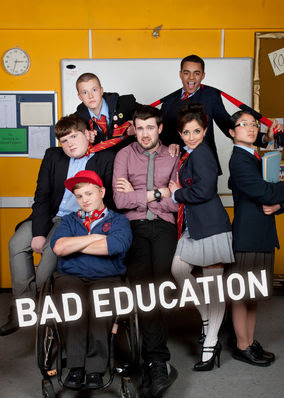 Bad Education - Season 2