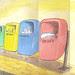 Reciclagem. Por Nato Tavares