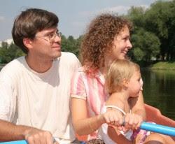 Journée mondiale des parents