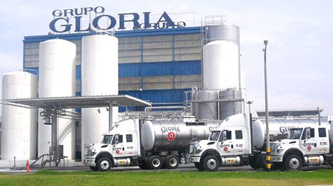 Grupo peruano Gloria compra Ecolat en Uruguay