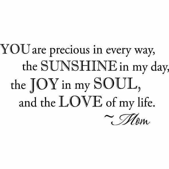 Quotes About Son And Mother Love 37 Quotes
