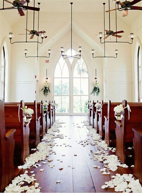 25  best ideas about Small church weddings on Pinterest