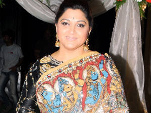 Kushboo Yet Another Controversy