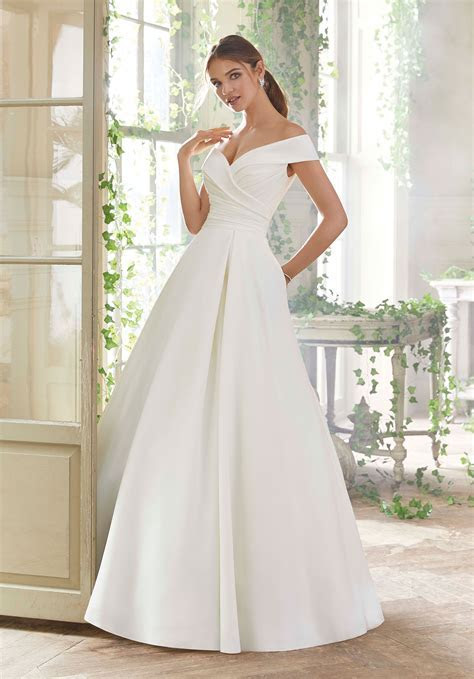 Blu Collection   Wedding Dresses & Bridal Gowns   Morilee