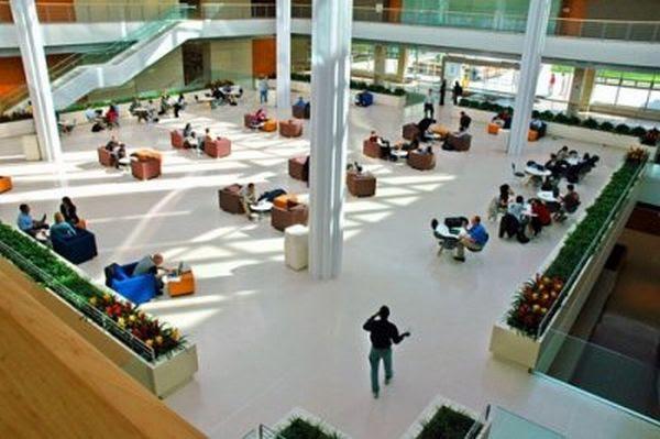 Five best interior design schools in Chicago | Designbuzz : Design
