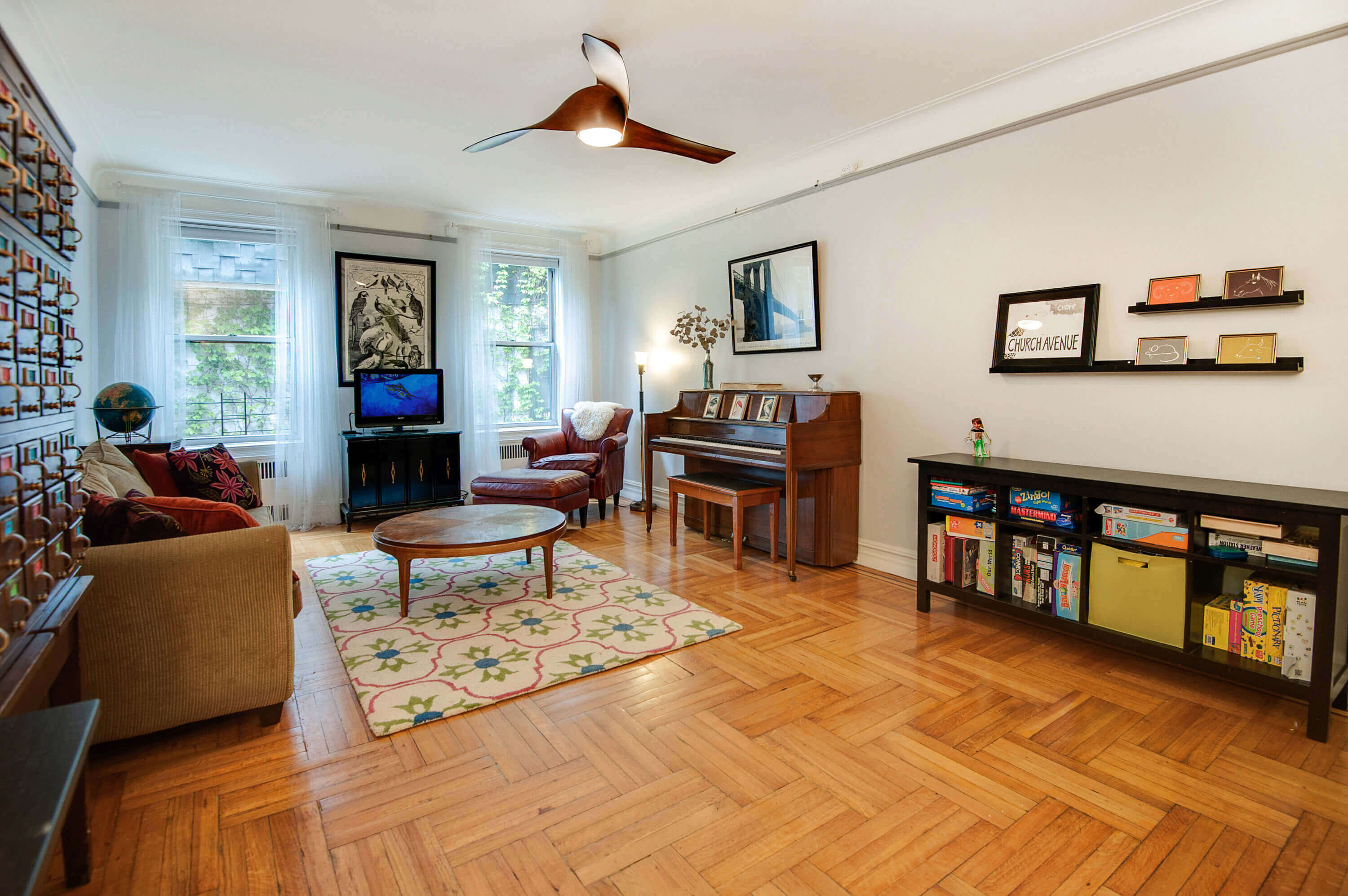Brooklyn Homes for Sale: Jackie Robinson's House Still ...