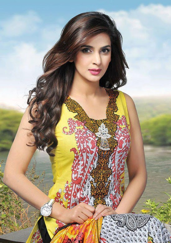 Dawood-Textile-Classic-Lawn-Collection-2013-New-Latest-Fashionable-Clothes-Dresses-14