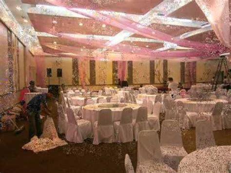 wedding decoration manila philippines   YouTube