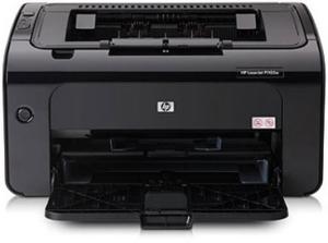 HP LaserJet Pro P1560 Drucker Treiber Herunterladen Und Aktualisieren
