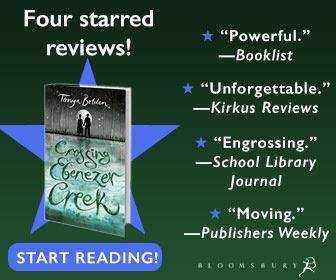 Crossing Ebenezer Creek by Tonya Bolden - EXCERPT