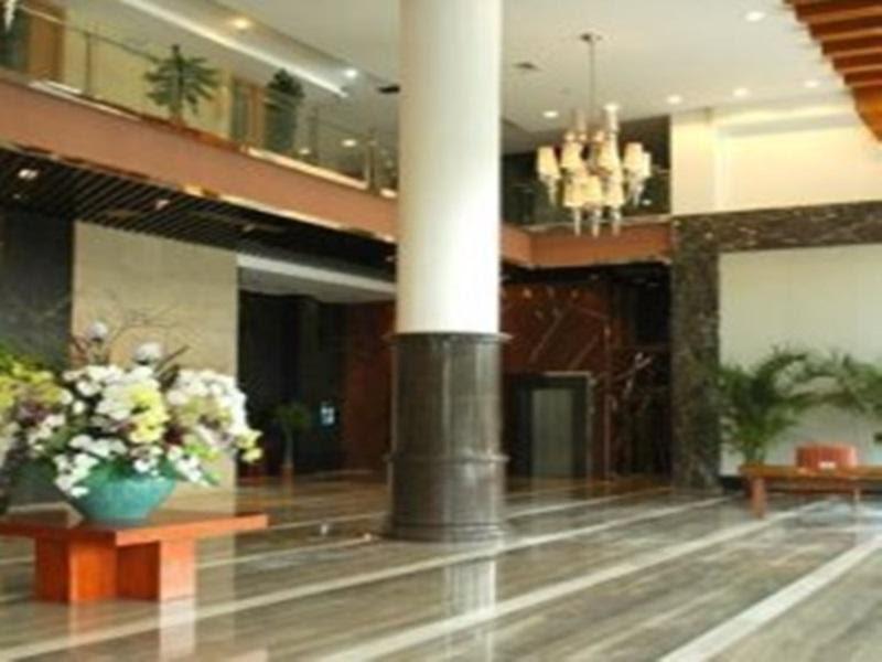 Review Nan Hai Jia Yuan Hotel