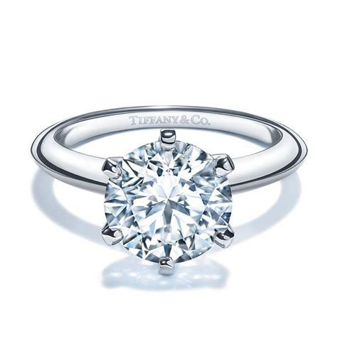 How Much Does The Tiffany Setting Engagement Ring Cost