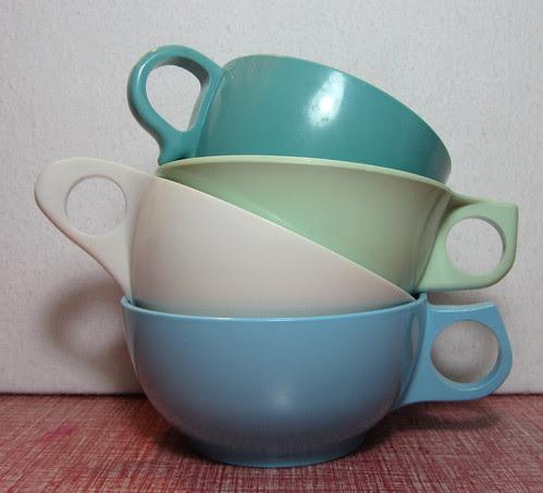 melmac mugs