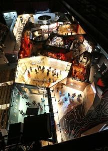 Spirit of Anzac Centenary Exhibition