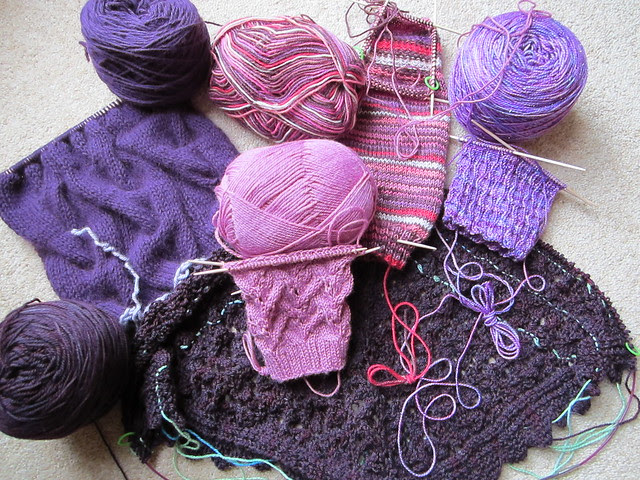 more purple melange 003